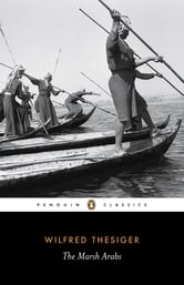The Marsh Arabs ebook by Wilfred Thesiger