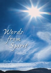 Words from Spirit ebook by by Aleisha and Ishamcvan