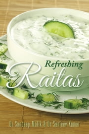 Refreshing Raitas ebook by Dr Sandeep Malik & Dr Sanjeev Kumar