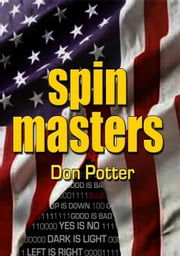 Spin Masters ebook by Don Potter