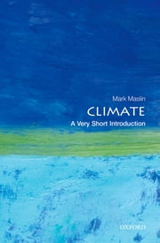 Climate: A Very Short Introduction ebook by Mark Maslin