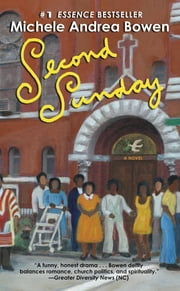 Second Sunday ebook by Michele Andrea Bowen