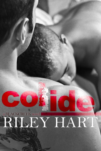 Collide ebook by Riley Hart
