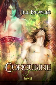 Concubine ebook by Jill Knowles