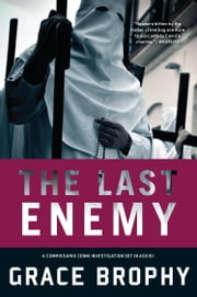 The Last Enemy ebook by Grace Brophy