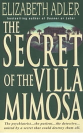 The Secret of the Villa Mimosa ebook by Elizabeth Adler