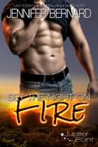 Set the Night on Fire ebook by Jennifer Bernard