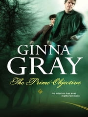 The Prime Objective ebook by Ginna Gray