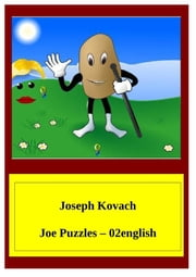 JoePuzzles-02english ebook by Joseph KOVACH,Joseph Kovach