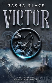 Victor ebook by Sacha Black