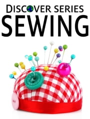 Sewing ebook by Xist Publishing Publishing