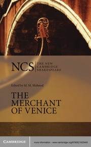 The Merchant of Venice ebook by William Shakespeare,M. M. Mahood,Charles Edelman