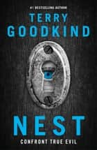 Nest - A page-turning thriller that confronts true evil ebook by