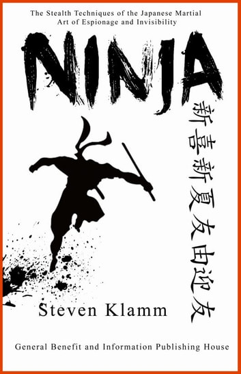 the ninja and their secret fighting art hayes stephen k