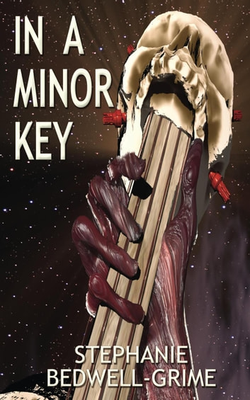 In A Minor Key ebook by Stephanie Bedwell-Grime