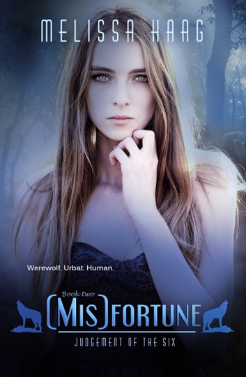 (Mis)fortune ebook by Melissa Haag