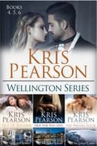 Wellington Series 2 ebook by Kris Pearson