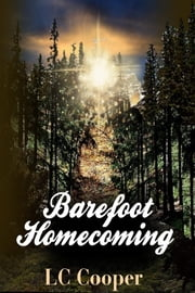 Barefoot Homecoming ebook by LC Cooper