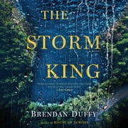 The Storm King - A Novel audiobook by Brendan Duffy