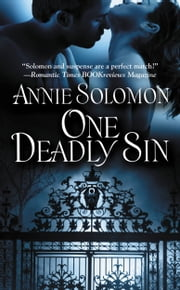 One Deadly Sin ebook by Annie Solomon