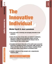 The Innovative Individual: Innovation 01.07 ebook by Syrett, Michel