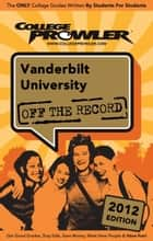 Vanderbilt University 2012 ebook by Christopher McDonald