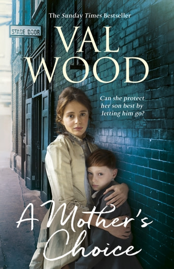 A Mother's Choice ebook by Val Wood
