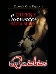 Queen's Surrender ebook by Nadia Aidan