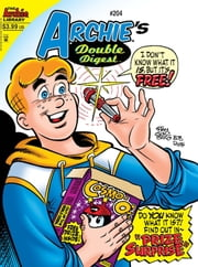 Archie Double Digest #204 ebook by Archie Superstars