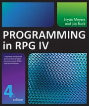 Programming in RPG IV ebook by Kobo.Web.Store.Products.Fields.ContributorFieldViewModel