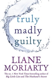 Liane-Truly Madly Guilty