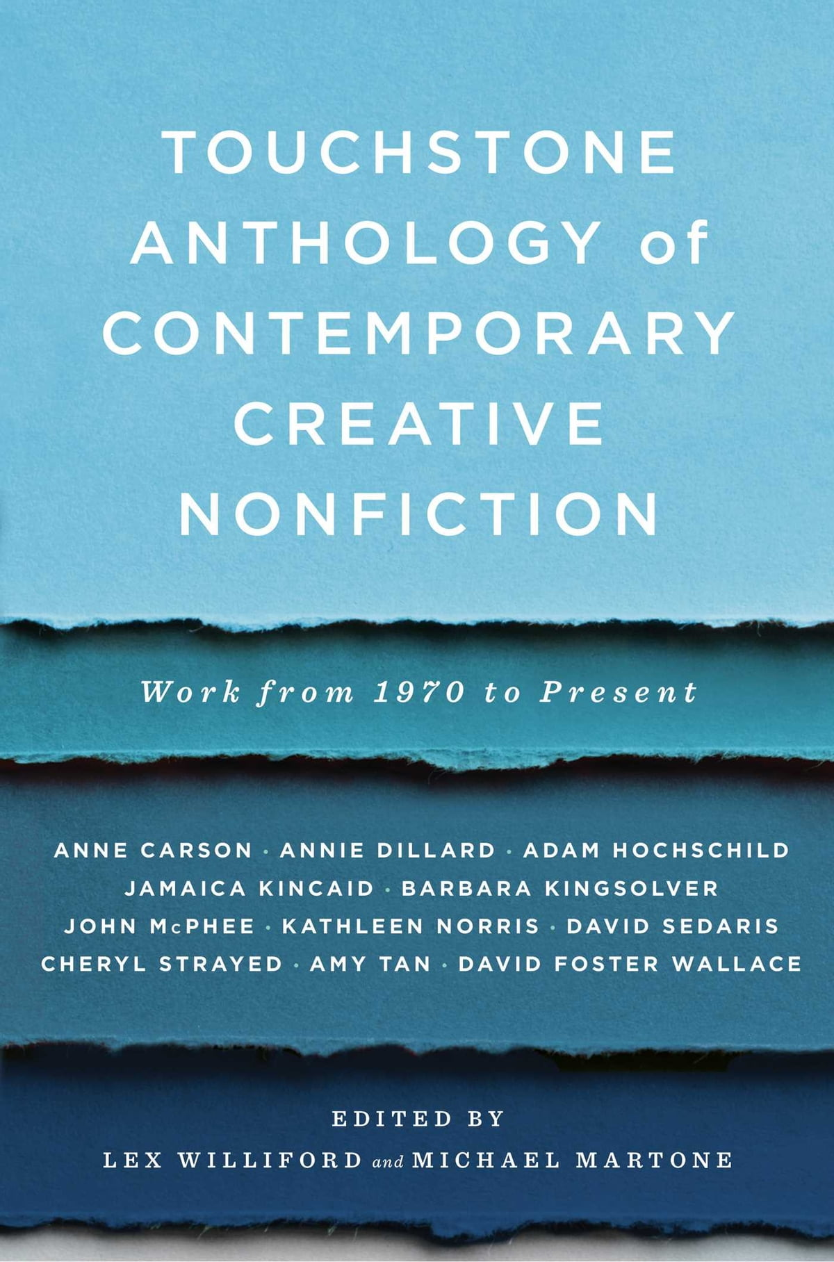 Touchstone anthology of contemporary creative nonfiction ebook by touchstone anthology of contemporary creative nonfiction ebook by 9781416545118 rakuten kobo fandeluxe Image collections