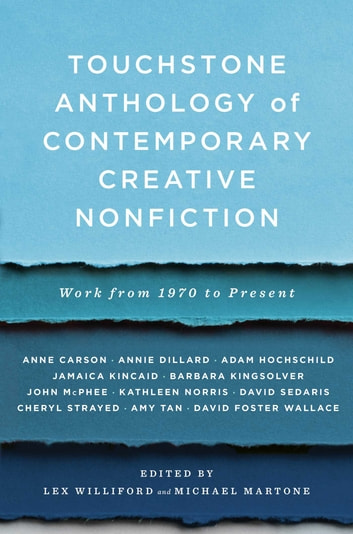 Touchstone anthology of contemporary creative nonfiction ebook by touchstone anthology of contemporary creative nonfiction work from 1970 to the present ebook by fandeluxe Image collections