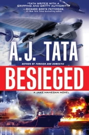 Besieged ebook by A. J. Tata