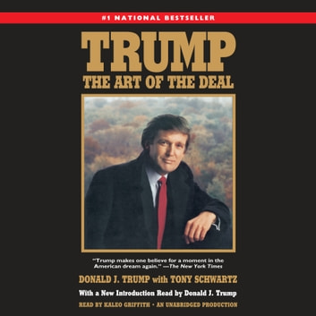 Download trump the deal art the of ebook