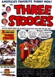 The Three Stooges, Number 1, Bogus Takes a Beating ebook by Yojimbo Press LLC,St. John Publications