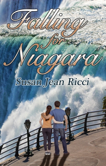 Falling for Niagara - A Cindy's Crusades Story ebook by Susan Jean Ricci