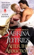 After the Abduction ebook by Sabrina Jeffries