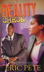 Reality Check ebook by Eric Pete