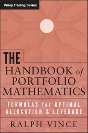 pairs trading quantitative methods and analysis wiley finance book 217 english edition