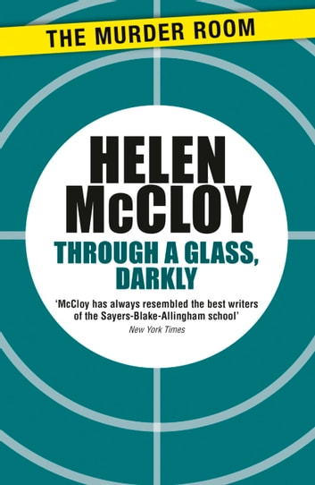 Through a glass darkly ebook by helen mccloy 9781471912474 through a glass darkly ebook by helen mccloy fandeluxe Image collections