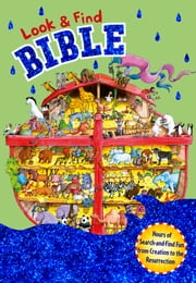 Look and Find Bible ebook by B&H Editorial Staff,Gill Guile