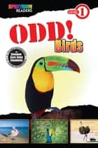 Odd! Birds ebook by Teresa Domnauer