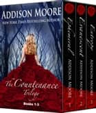 The Countenance Angels Boxed Set ebook by Addison Moore