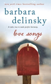 Love Songs ebook by Barbara Delinsky