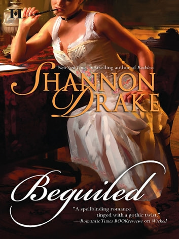 Beguiled (Mills & Boon M&B) ebook by Shannon Drake