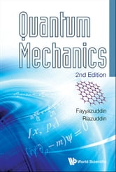 Quantum Mechanics ebook by Fayyazuddin,Riazuddin
