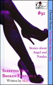 Very Dirty Stories #91 ebook by Max Cherish