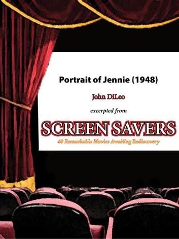 Portrait of Jennie (1948) ebook by John DiLeo