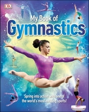 My Book of Gymnastics ebook by DK